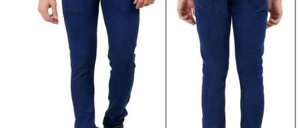 Men Western Bottom Wear-Jeans