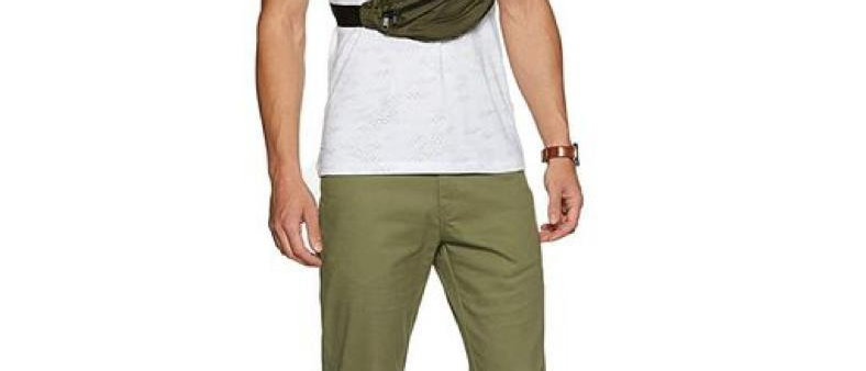 Fancy Unique Men Trousers