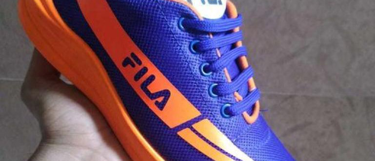 FILA Men's Casuals Shoes