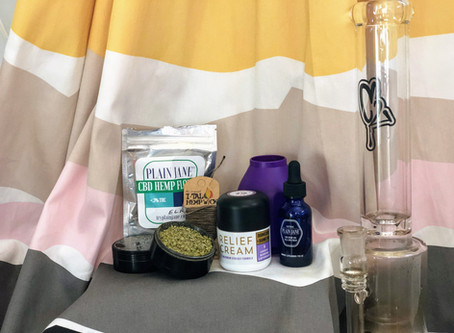 How can I consume cannabis?