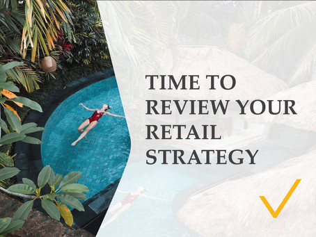 Post Covid 19 – time to review your retail strategy!