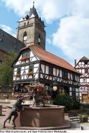 從德國童話村到公民能源合作社:談沃爾夫哈根市的能源轉型之路