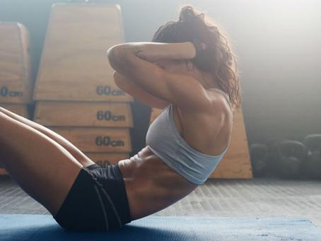 Stop aux mauvais exercices d'abdominaux et crunch ! Préservez votre dos et votre périnée