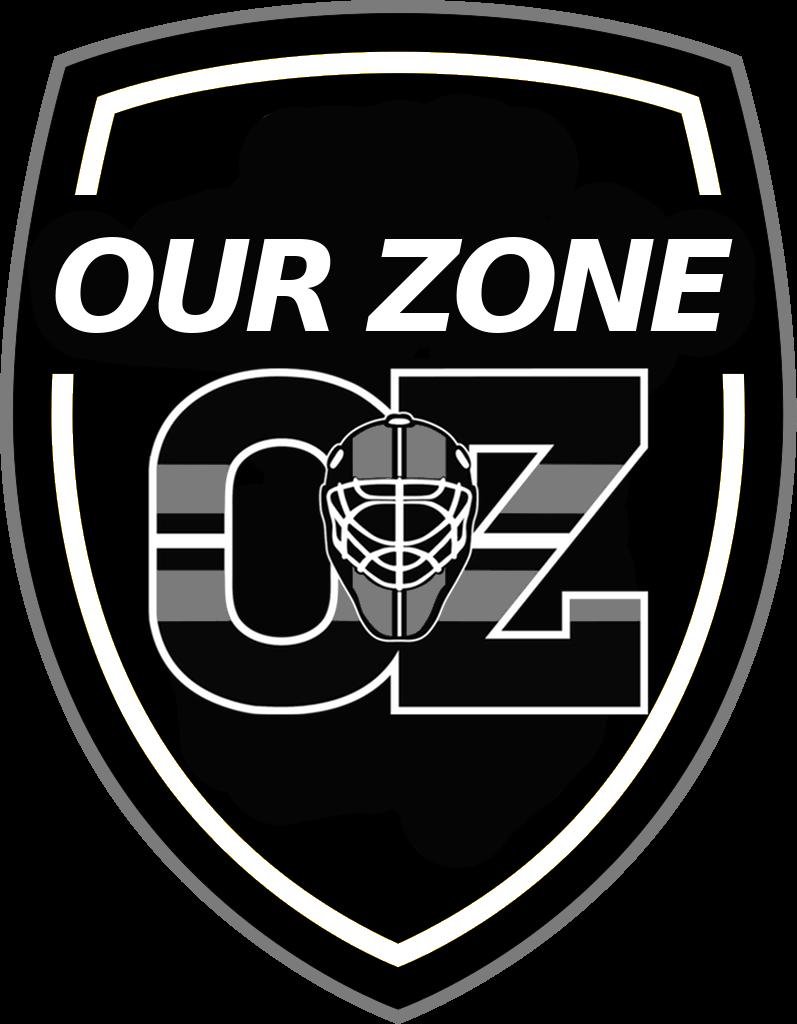 Our zone, son logo et présentation de Dimitri Chardin ostéopathe spécialisé dans le sport à Saint pierre du perray