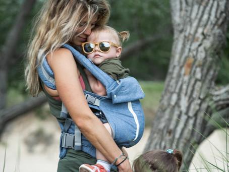 Portage Physiologique : bébé et enfant