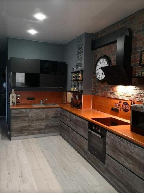 """кухня """"Арт 166"""""""