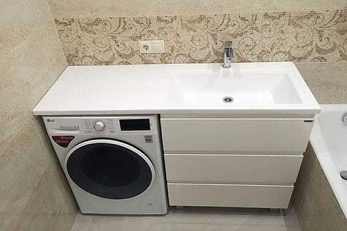 """Мебель для ванны """"Арт 32"""""""