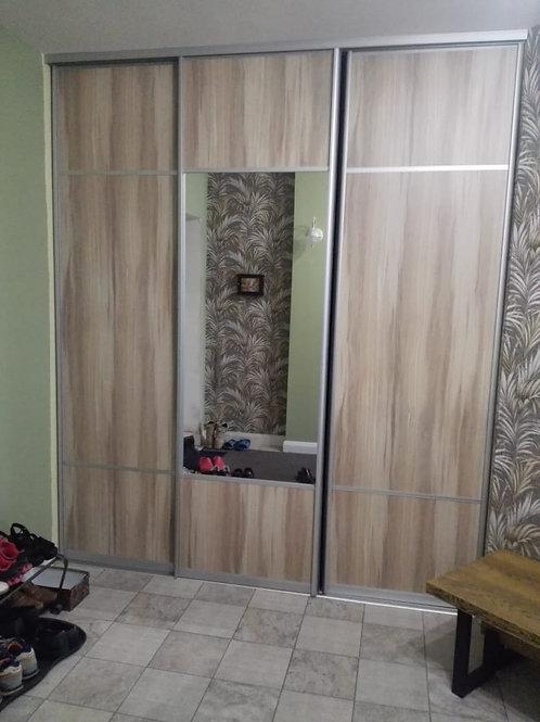 Двери для Шкаф-купе