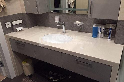 """Мебель для ванны """"Арт 33"""""""