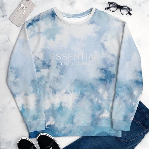 Cloudy Unisex Sweatshirt