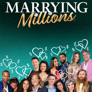 MARRYING MILLIONS