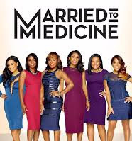 Married to Medecine