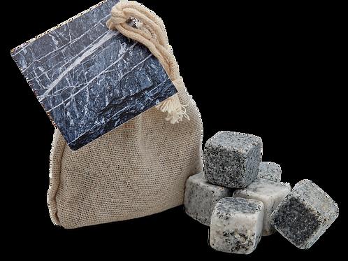 Granite Gin Rocks