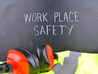 Social distancing and keeping business open by working safely