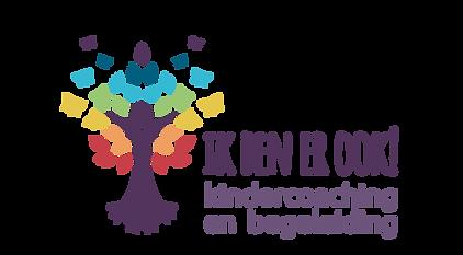 Ik ben er ook! Kindercoaching en Begeleiding Eindhoven