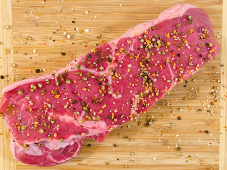 Top Steak Myths - BUSTED