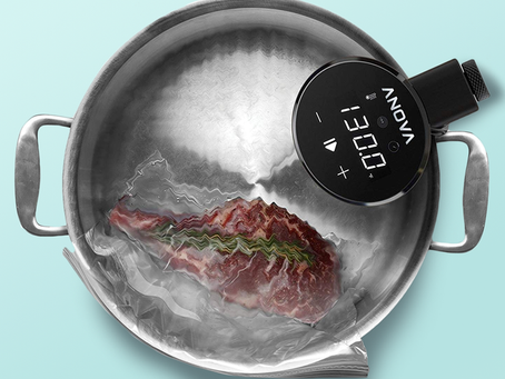 How To Cook Succulent Steak With Sous Vide
