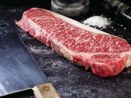 The Life Of A Wagyu Cow
