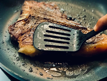 The Science Behind The Sear - Louis Camille Maillard And You