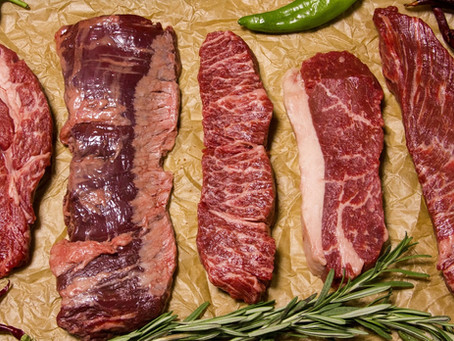 Your Steak Cooking Crash Course