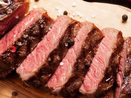 The Perfect Steak Cheat Code