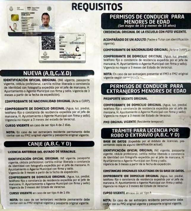 Obten Tu Licencia Para Conducir En Isla