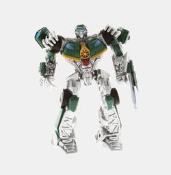 Robo Fighter