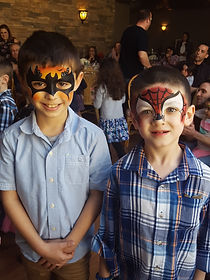 ny face painter, kids face painter, nyc magican, ny childrens entertainment, entertainment, entertainment package