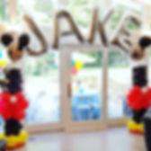 nyc balloon decor, mickey balloon arch, balloon decoration, event decor, balloon columns nyc, balloon columns queens, balloon arch brooklyn, balloon decorations long island