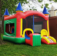 Bounce house rental nyc, bouncy houses queens, inflatable rentals queens, bounce house queens