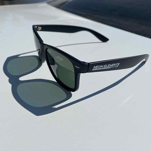 (PRE-ORDER) Neon Elements Sunglasses w/ Hard Case