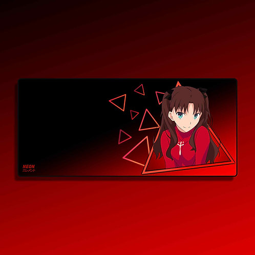 Rin Mousepad/Deskpad