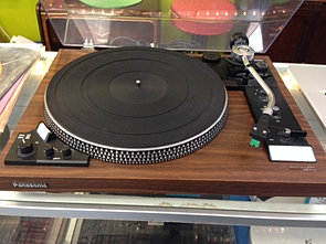 Vintage Components And Turntables