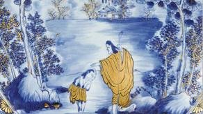 Chinese - English translation: Chinese Porcelain Goes West
