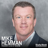 Mike Hemman