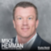 Mike Hemman