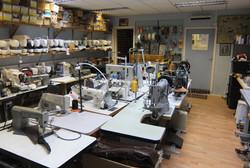 Walsall sewing machine repair