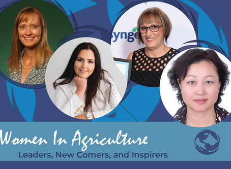Women in Agriculture: Second Edition