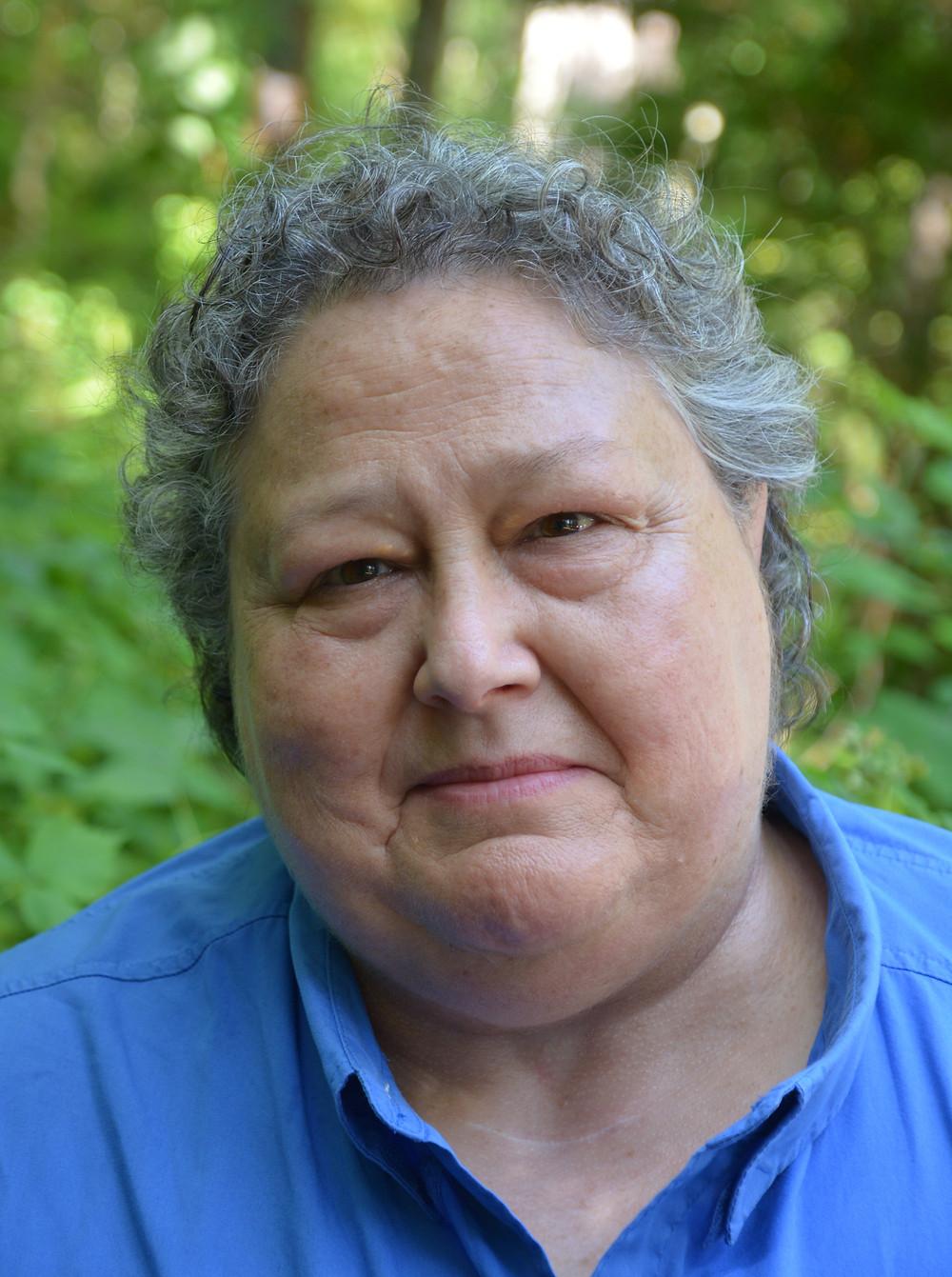 picture of Kellye Eversole