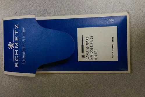 Schmetz 331 Size 200 LR