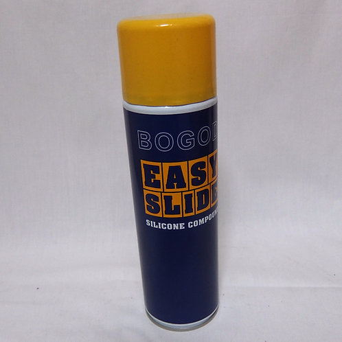 Bogod Easy Slide Silicone Spray (Box of 12)
