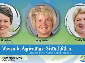 Women in Agriculture: Sixth Edition
