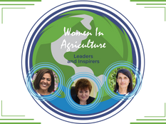 Women in Agriculture: Third Edition