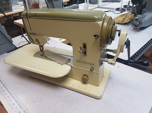 Bernina domestic hand crank