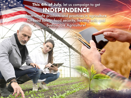 GAIN INDEPENDENCE!