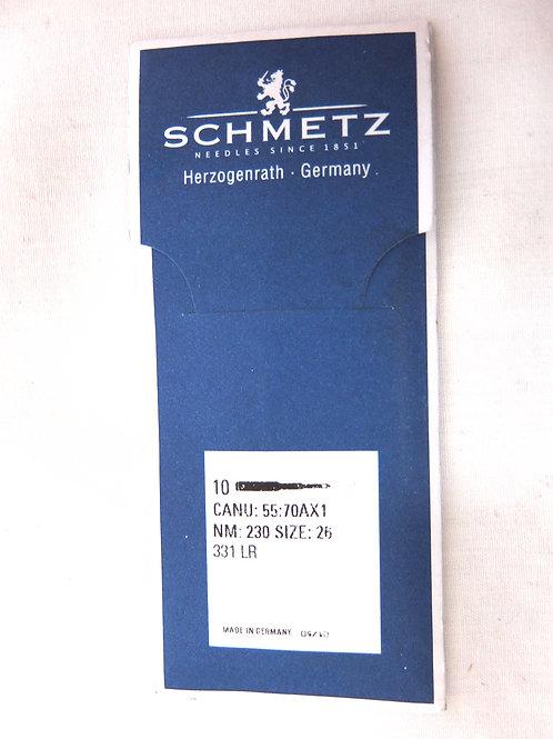 Schmetz 794 - Industrial - Leather Point