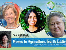 Women in Agriculture: Fourth Edition