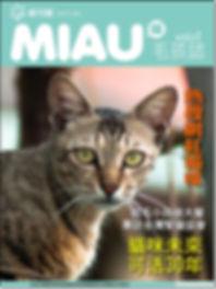 台灣腎貓協會|FB粉絲專頁活動|喵‧毛孩誌封面照徵選|貓照|貓明星|寵物雜誌|網紅貓咪