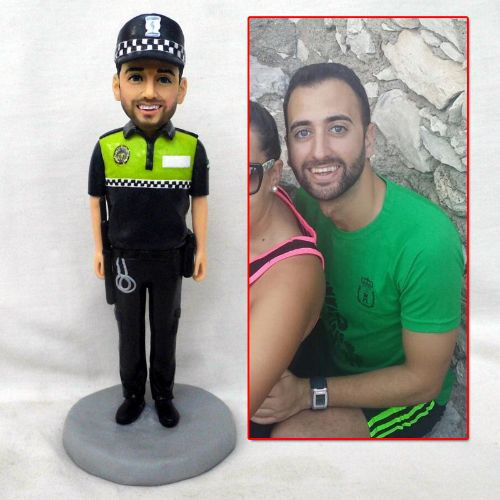 personalized clay figurine police.jpg