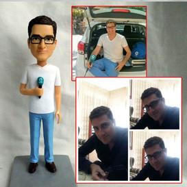 personalized clay figurine news man.jpg